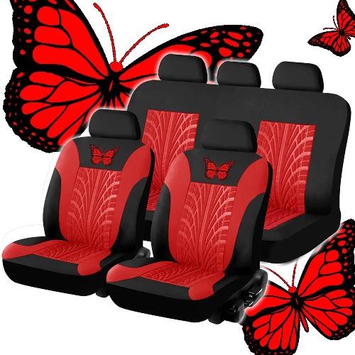 auto seat covers in Australia