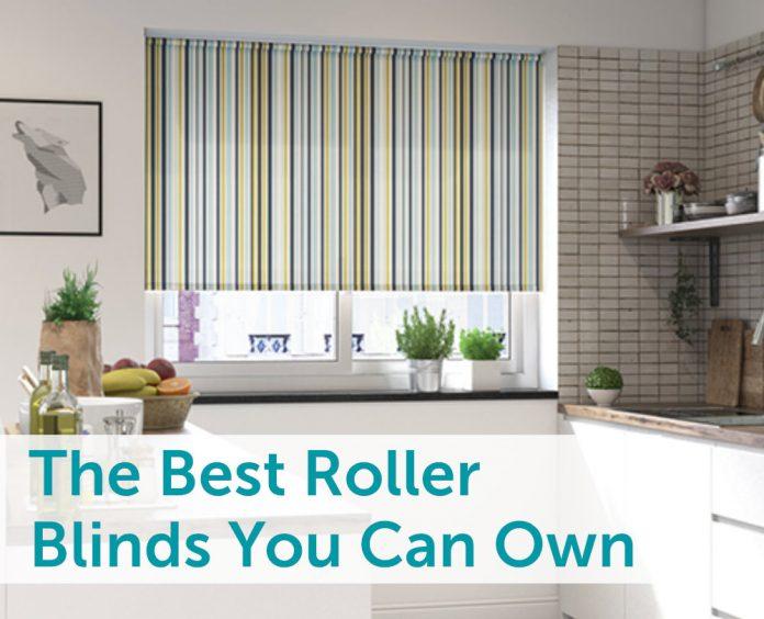 roller blind cutting service