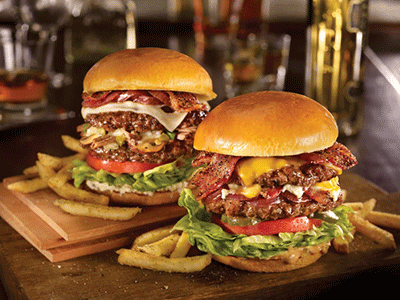 burger near me