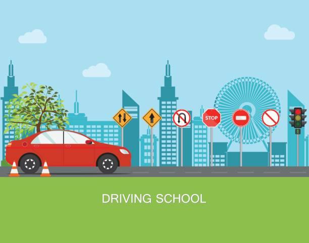 Køreskole Lyngby
