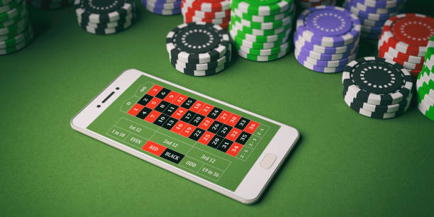 3we online casino games in Malaysia